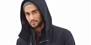 10 Practical Jackets and Tops