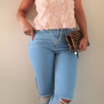 boyfriend-ripped-jeans-rosette-cropped-top-5