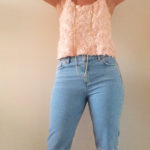 boyfriend-ripped-jeans-rosette-cropped-top-9