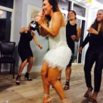 birthday-behavior-all-white-feather-skirt-embellished-beaded-top-10