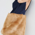 mini-dress-with-fur-skirt