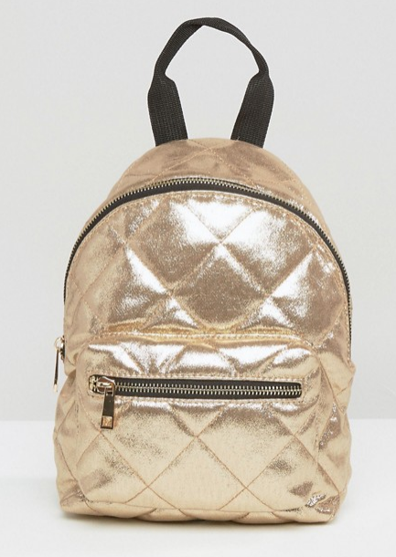 gold-quilted-mini-backpack