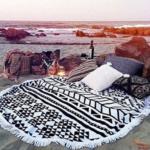 circle-beach-blanket