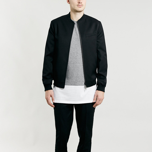 Paste Magazine: Men's Minimalism – 20 Pieces to Simplify Your Closet