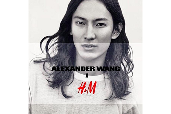 Paste Magazine: H&M x Alexander Wang – Lookbook of Full Line Released