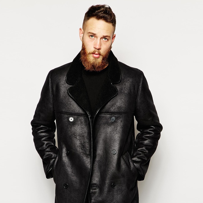 Paste Magazine: Winter Vortex: Men's Layering Guide