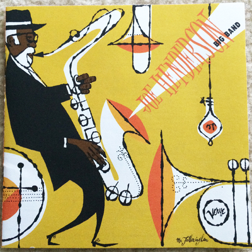 Paste Magazine: The Best of Jazz Album Art