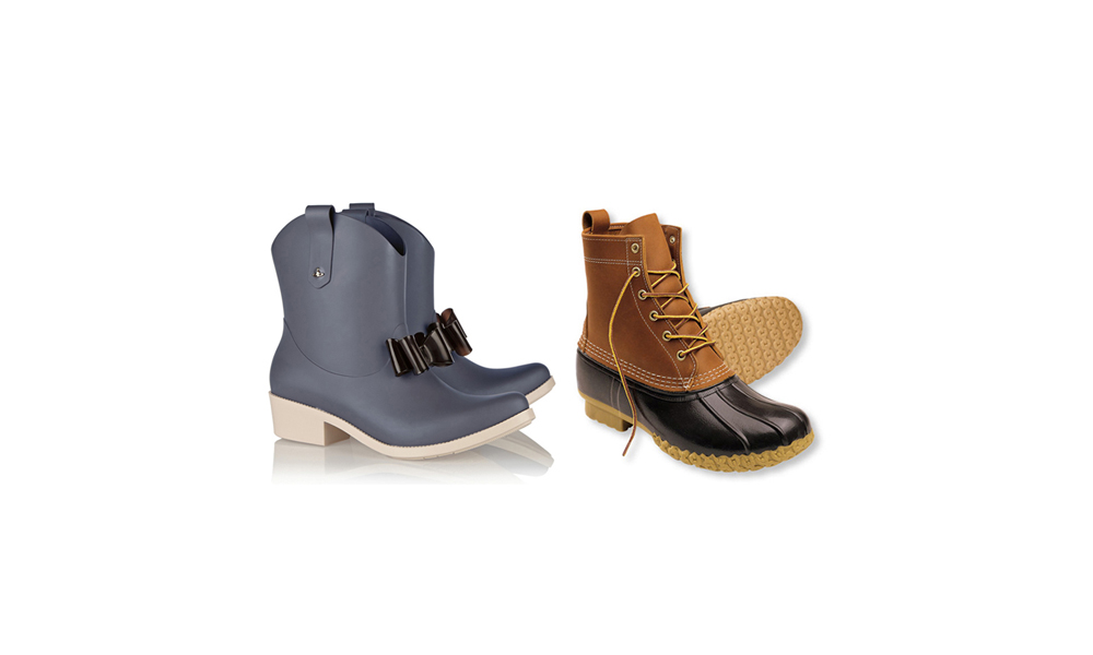 Paste Magazine: Puddle Jump in Style With These 20 Rain Boots for Him and Her