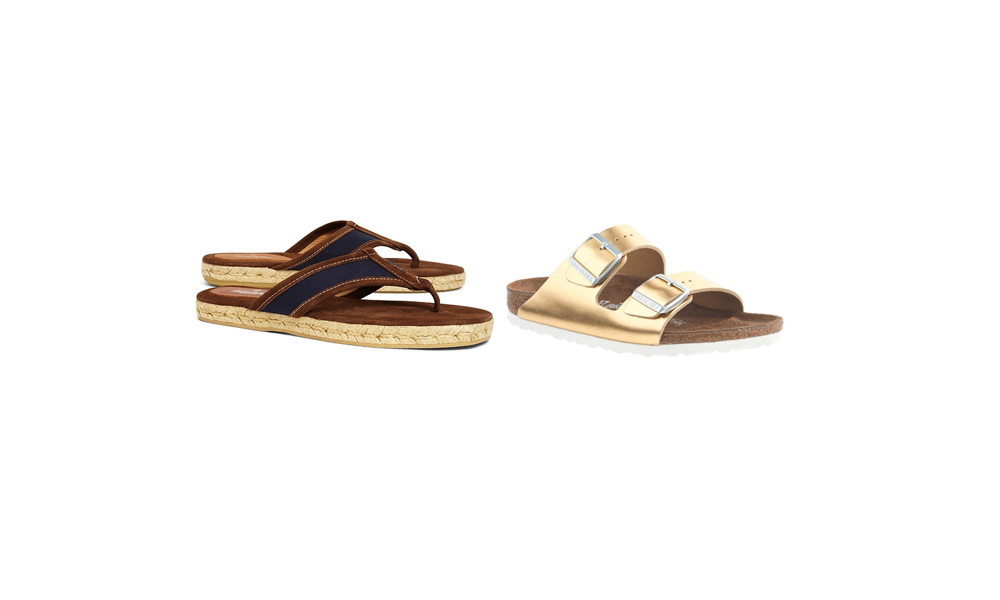 Paste Magazine: The 60 Best Sandals for Him and Her