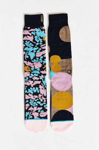 Paste Magazine: Footloose – The Best Socks for Every Occasion