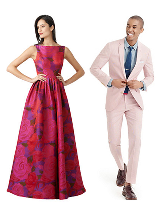 Paste Magazine: 22 Wedding Guest Outfit Options for Him and Her