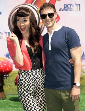 Karmin Music - BET Awards