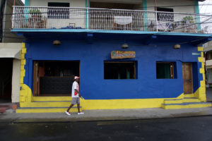 blue-building-soufriere-saint-lucia