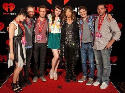 Karmin Music - iHeart Radio Music Awards