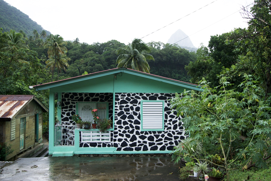 6 things to do in saint lucia merideth morgan curvy for Morgans fish house