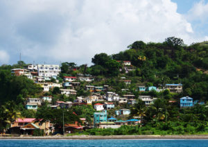 soufriere-saint-lucia-houses-on-mountain