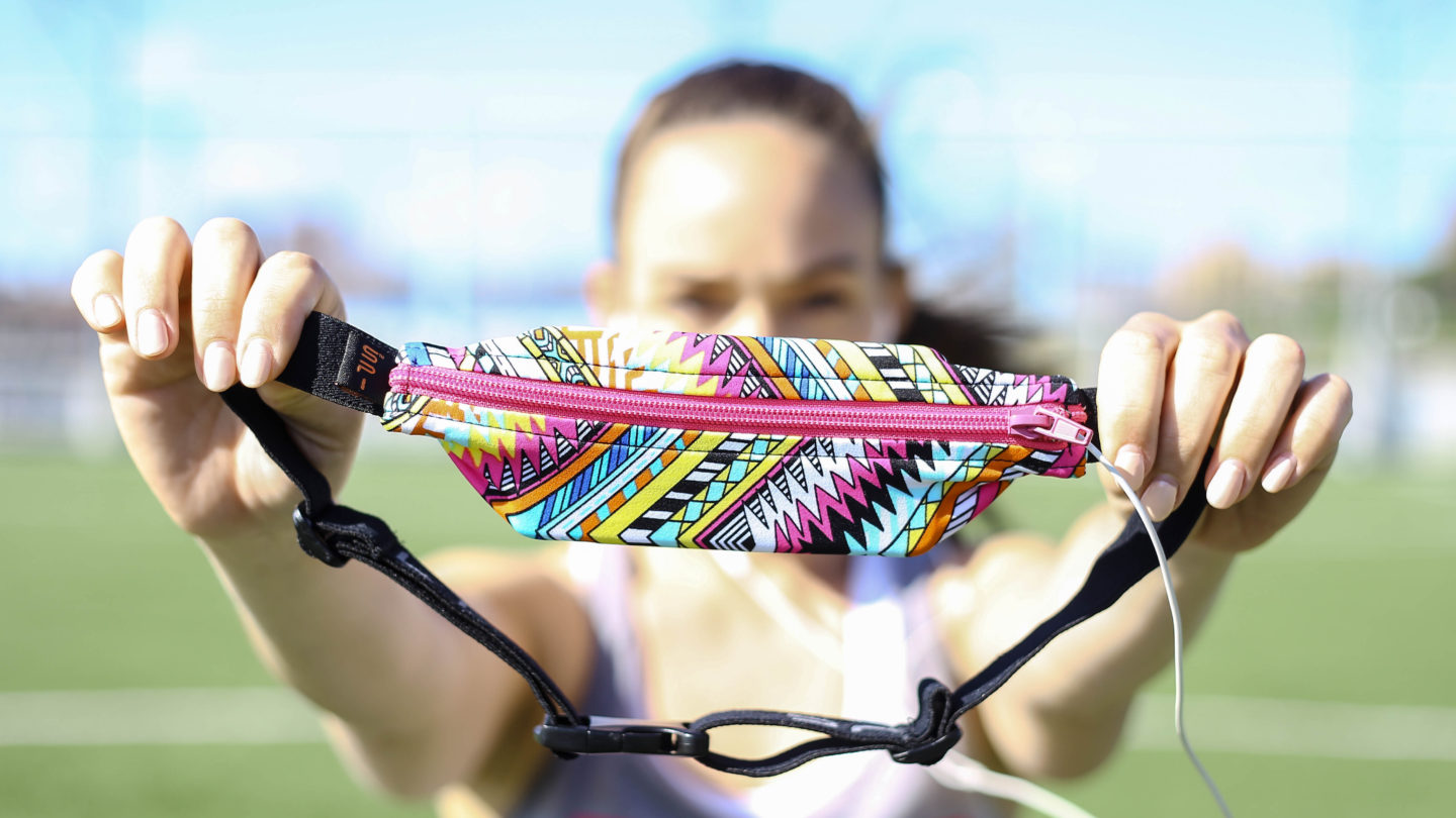 Memorial Day Giveaway: The Running SPIbelt