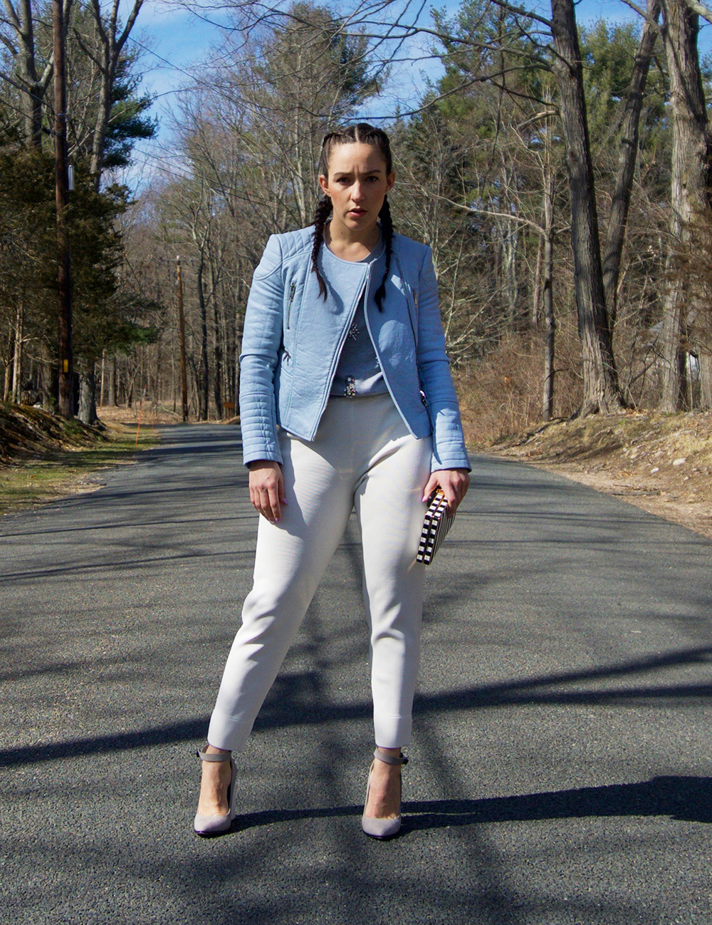 incorporate-baby-blue-jacket-into-spring-wardrobe-7