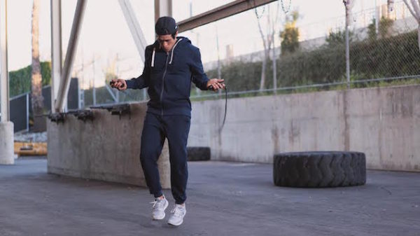 Paste Magazine: Get Strong in Style From These 5 Men's Activewear Brands We're Loving Right Now