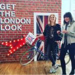 rimmel london-get the london look