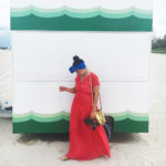 south-beach-miami-ootd-coral-dress