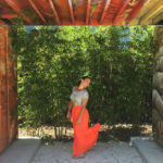 wynwood-walls-coral-dress-ootd