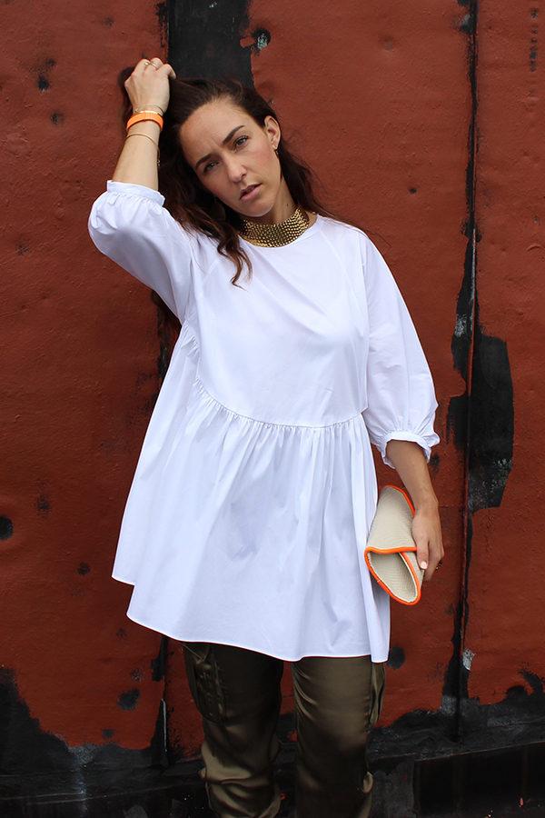 green-silk-pants-white-zara-poplin-dress-ootd-fashion-blogger-19