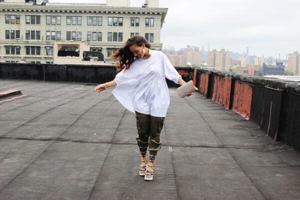 green-silk-pants-white-zara-poplin-dress-ootd-fashion-blogger-33