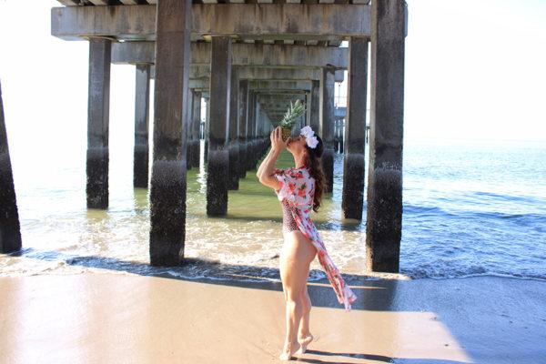 CURVY-bikini-model-pineapple-23