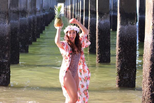 CURVY-bikini-model-pineapple-8
