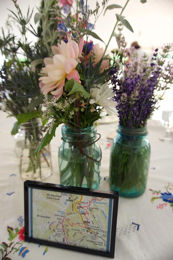 Diy Backyard Garden Party Wedding 50