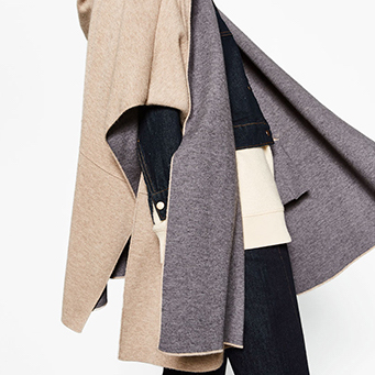 Paste Magazine: Wrap Up in One of the Best Capes of the Season