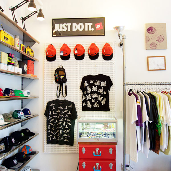 Paste Magazine: 5 of the Best Vintage Stores in NYC
