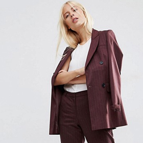 Paste Magazine: 18 Pantsuits to Wear Like a Boss