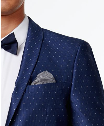 Paste Magazine: 17 Statement Making Suit Jackets