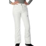 white-ski-pant
