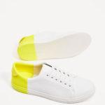 neon-sneaker
