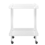 acrylic-bar-cart