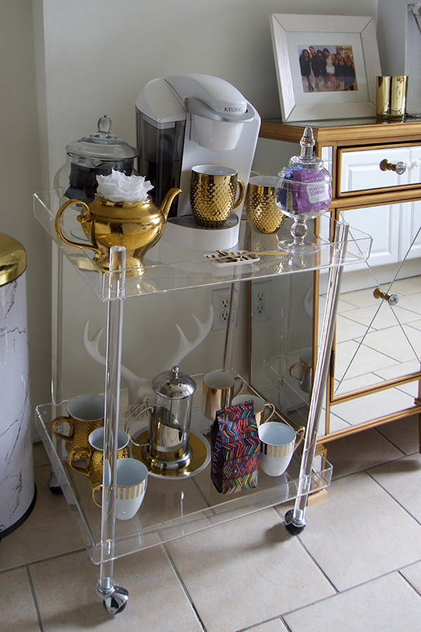 how-to-style-your-coffee-bar-cart