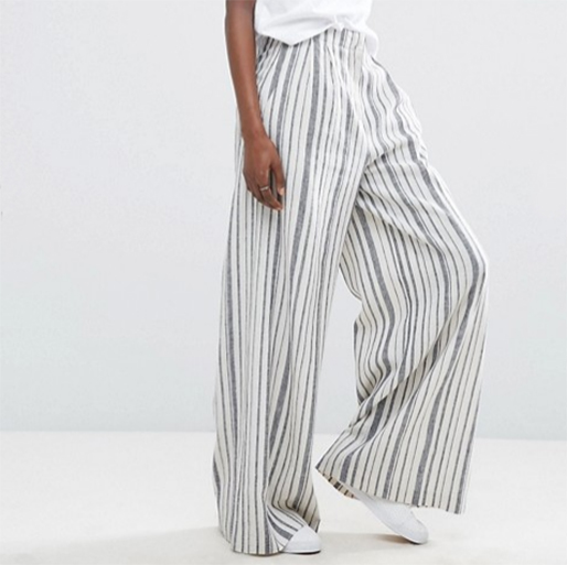 Paste Magazine: Wide Leg Pants That Will Give Your Legs a Break From Skinnies