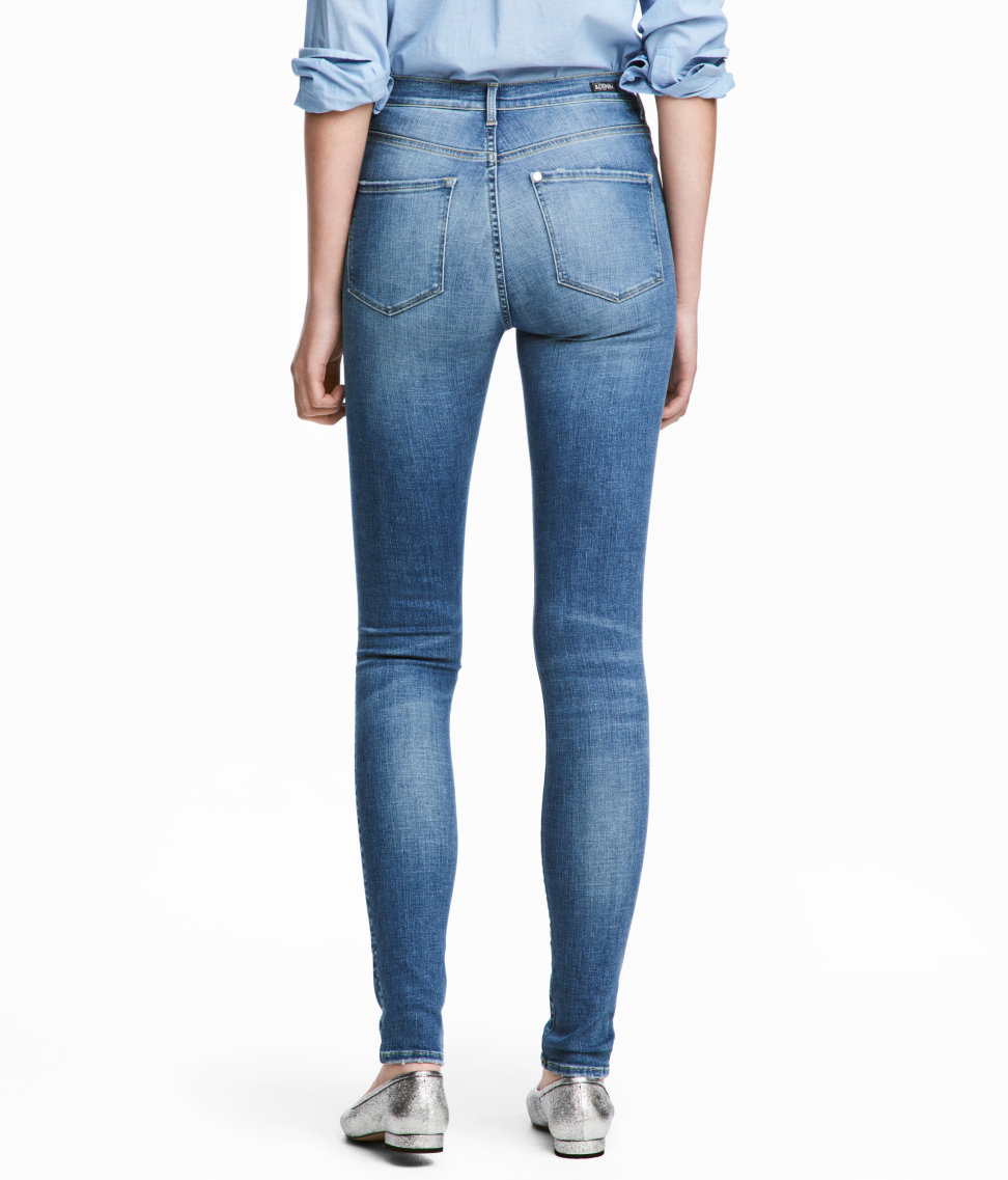 hm-high-waisted-denim