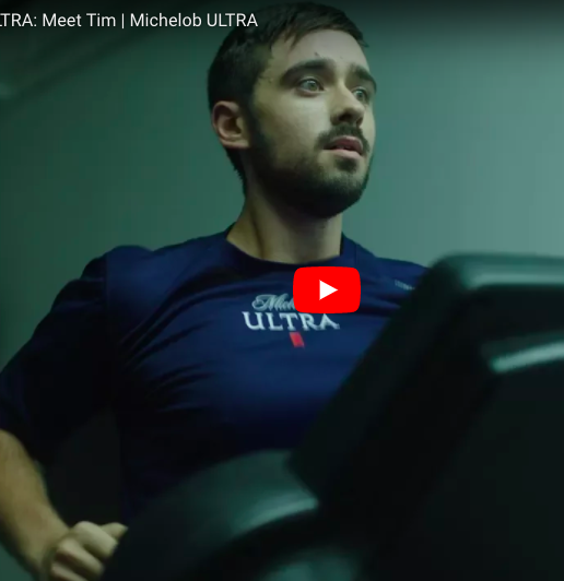 Michelob Ultra – NYC Marathon