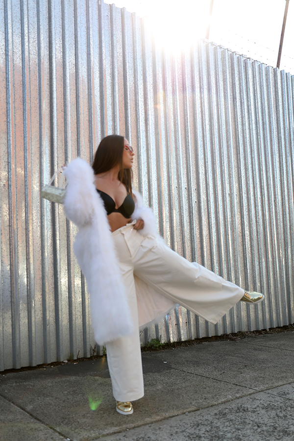 white-fur-coat-wide-leg-pants
